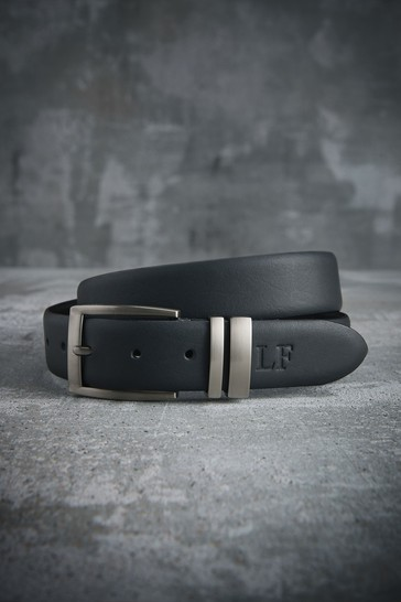 Personalised Basic Black Belt