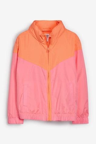 Gap Packable Windbreaker Jacket