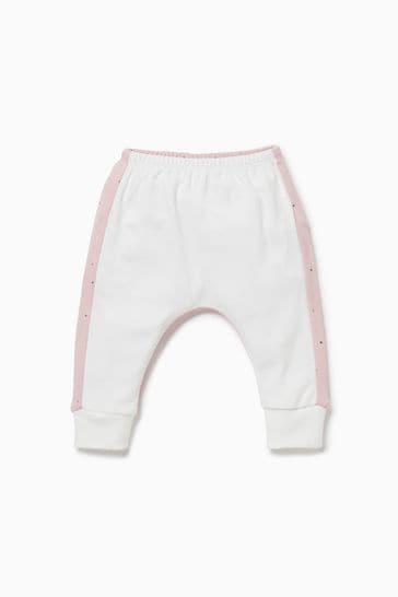 MORI Pink Yoga Pants