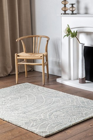 Cortez Circles Rug by Gallery Direct