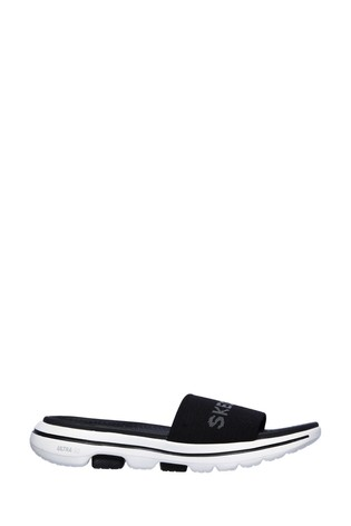 Skechers® Go Walk 5 Heatwave Sandals