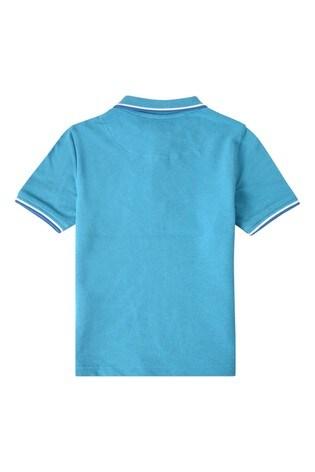 Original Penguin® Contrast Tipping Poloshirt