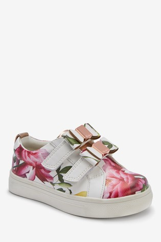 Buy Baker By Ted Baker Floral Bow