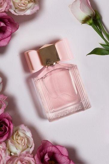 Just Pink 100ml Eau De Parfum