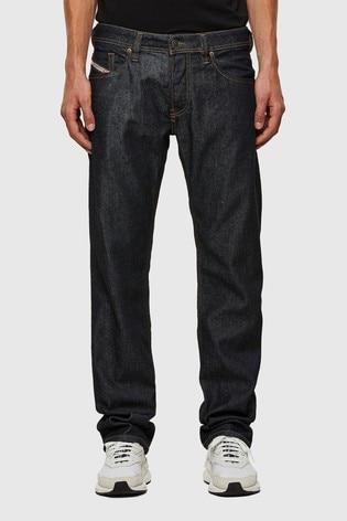 Diesel Larkee Straight Fit Jeans