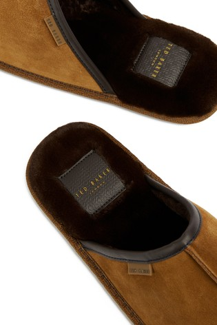 Ted Baker Darax Slippers