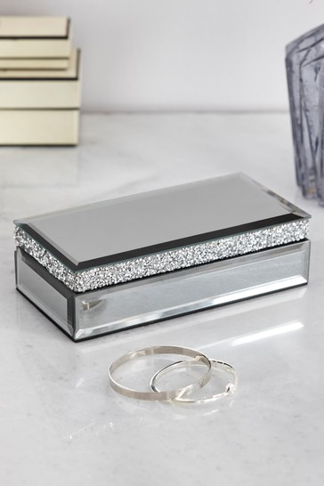 Harper Gem Jewellery Box
