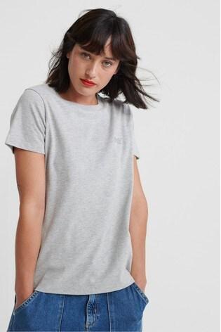 Superdry Label Elite Crew Neck T-Shirt