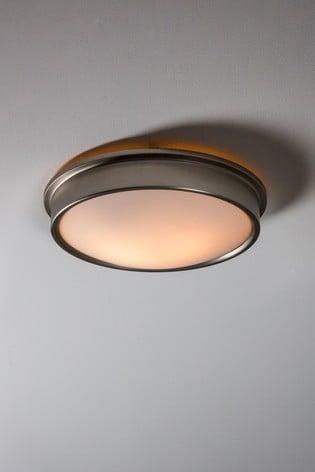 Ladbroke Bathroom Ceiling Light by Garden Trading