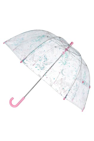 Monsoon Galaxy Unicorn Umbrella