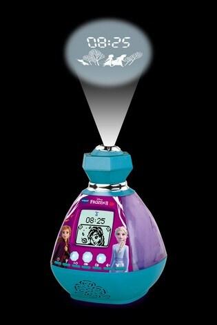 VTech Disney™ Frozen 2 Magic Colour Clock 520603
