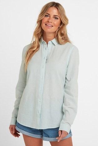 Tog 24 Blue Corsham Womens Shirt