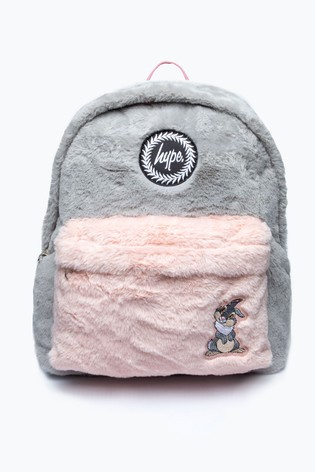 Hype. Thumper Faux Fur Backpack