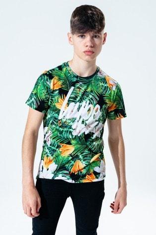 Hype. Kids Multi Rainforest T-Shirt