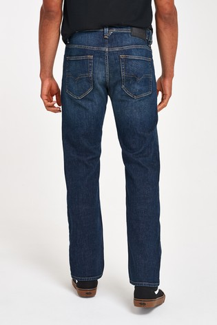 Diesel® Washed Larkee X Jeans
