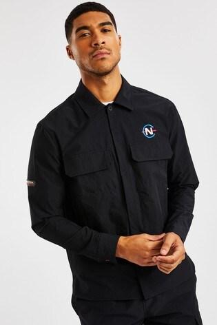 Nautica Competition Scud Shirt