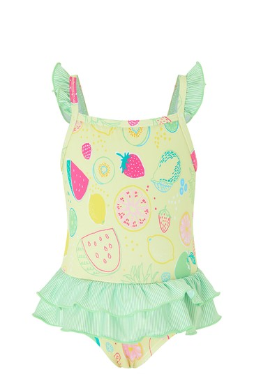 Monsoon S.E.W Baby Berrie Swimsuit