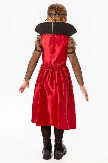 Rubies Halloween Vampiress Costume