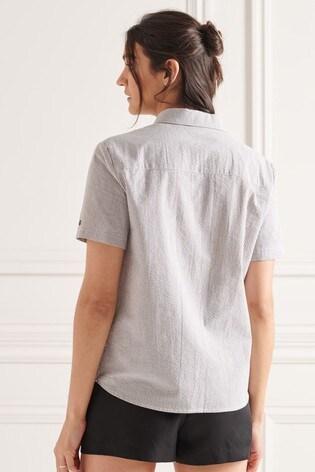 Superdry Studios Short Sleeved Shirt