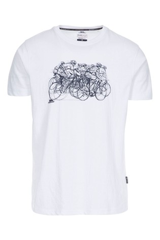 Trespass Lyons II Male T-Shirt