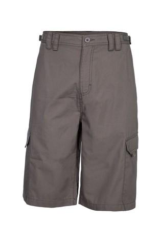 Trespass Regulate Mens Adventure Shorts