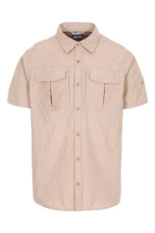 Trespass Baddenotch Male Adventure Shirt