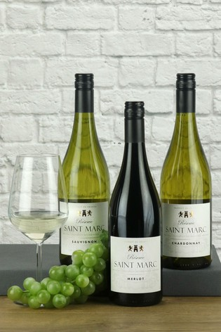 Trio of Vegan French Wines by Le Bon Vin