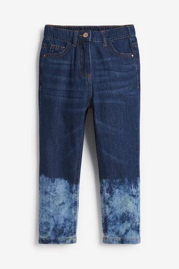 Rainbow Mom Jeans (3-16yrs)