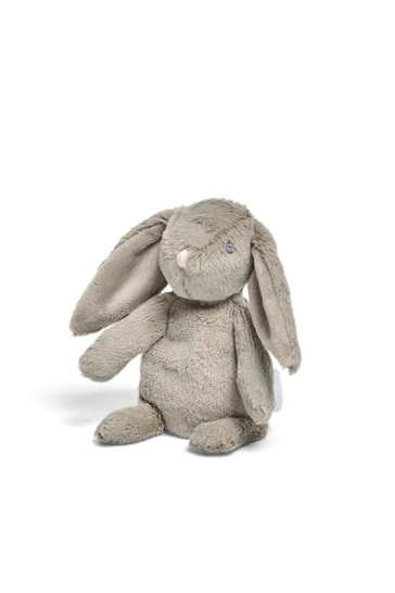 Mamas & Papas Welcome to the World Soft Bunny Beanie Toy