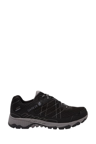 Dare 2B Black Viper Shock Absorbing Trail Shoes
