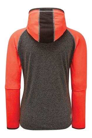 Dare 2B Orange Courteous II Core Stretch Hoodie