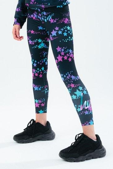 Hype. Star Fade Leggings