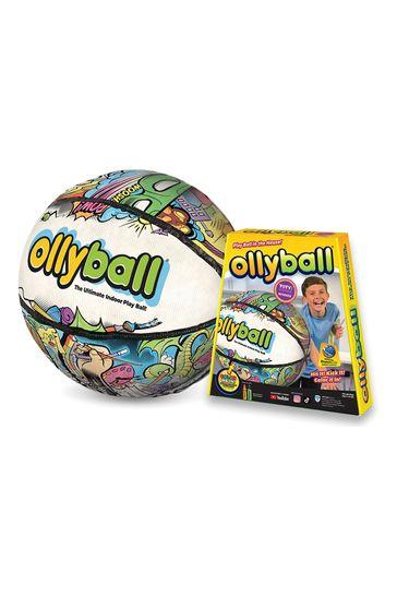 Marvins Magic Olly Ball