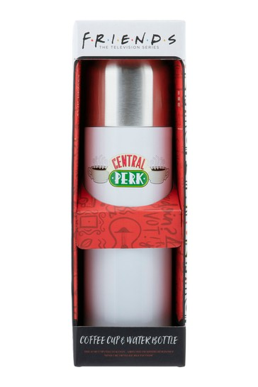 Friends Central Perk Hot and Cold Flask
