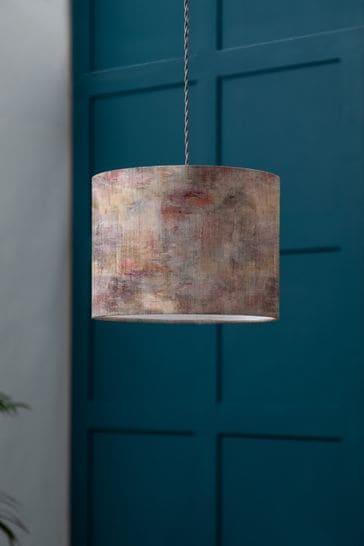 Voyage Gold Monet Ironstone Eva 30cm Shade