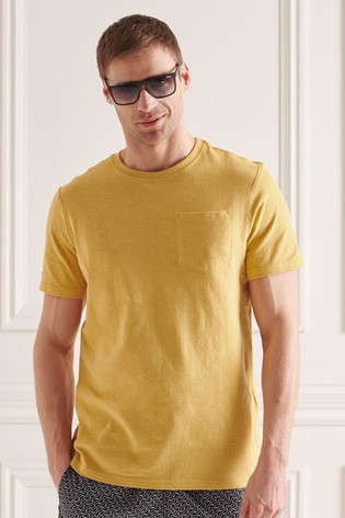 Superdry Authentic Organic Cotton T-Shirt