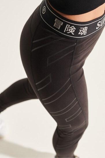 Superdry Sportstyle Leggings
