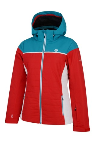 Dare 2b Sightly Waterproof Ski Jacket