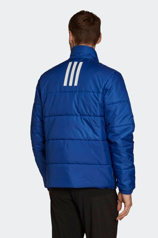 adidas BSC 3-Stripes Insulated Winter Jacket