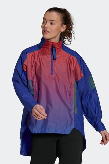 adidas MYSHELTER Parley WIND.RDY Anorak Jacket