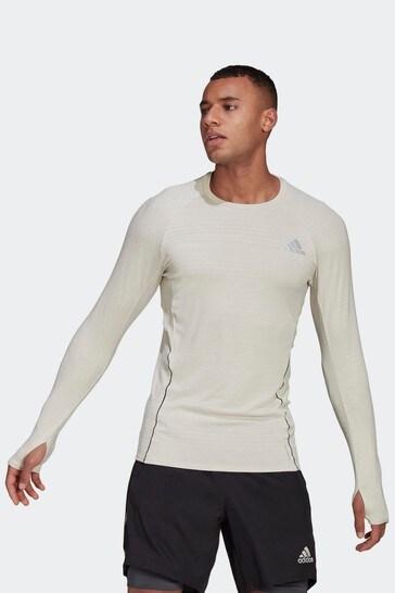 adidas Runner Long Sleeve Top