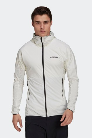 adidas Originals Terrex Skyclimb Fleece Jacket