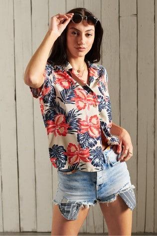 Superdry Resort Shirt