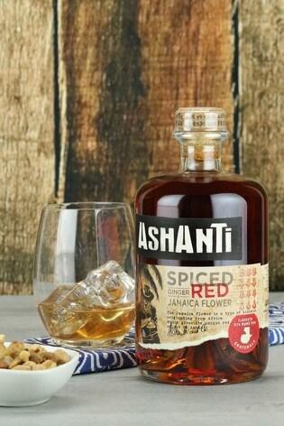 Ashanti Spiced Rum by Le Bon Vin