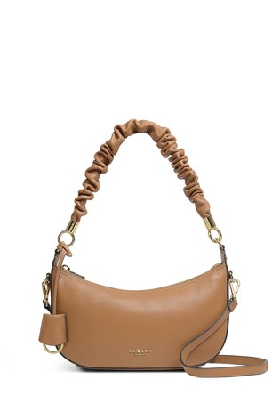 Radley London Summerstown Ruffle Small Zip Top Multiway Bag