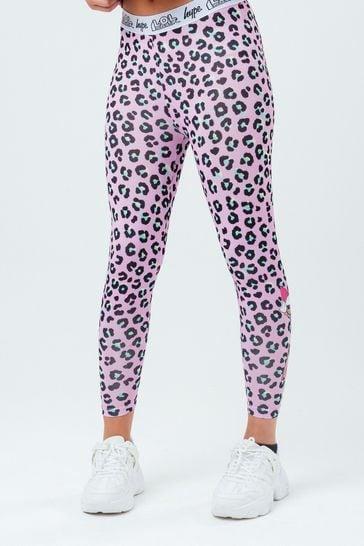 L.O.L. Surprise! ™ x HYPE. Leopard Diva Legging