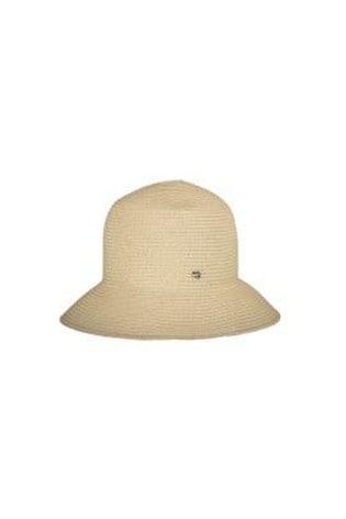 Esprit Beige Bucket Hat