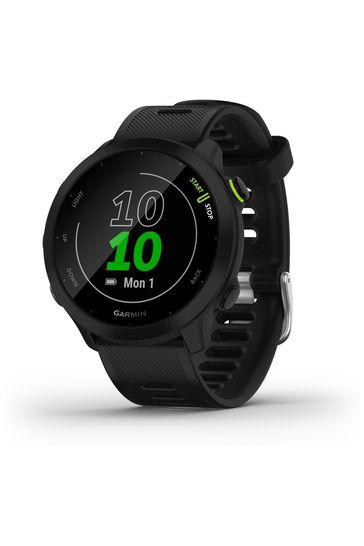 Garmin Forerunner 55 GPS Smartwatch