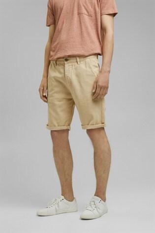 Esprit Beige Shorts