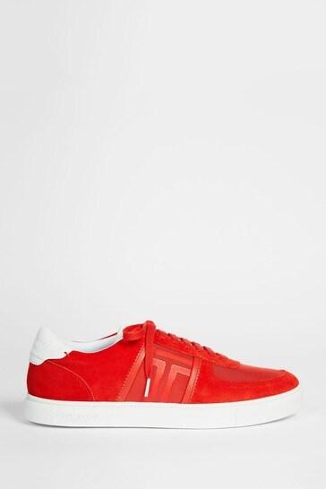 Ted Baker Laurol Apron Toe Sneakers